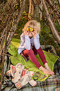 A range of Elephant design, childrens rucksacks by YhoYho Clothing. All the bags are ethically made by hand in Cape Town, South Africa, using local sewing teams The bags are made of cotton, with a matching colured liner and simple fabric straps.