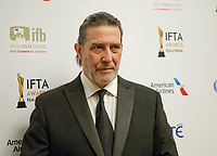 Actor Ciarán Hinds at the 2017 IFTA Film & Drama Awards at the Round Room of the Mansion House, Dublin,  Ireland Saturday 8th April 2017.