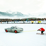 AUSTRIA GP ON ICE