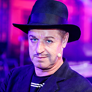 NLD/Soest/20180518 - 1e Voorstelling musical Elisabeth bij paleis Soestdijk, Tony Neef