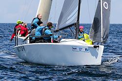 , Kiel - Kieler Woche 20. - 28.06.2015, Melges 24 - Salty Dog - DEN 779