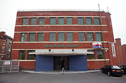 New Brook House; Alfreton Road; Nottingham,