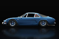 Renault Alpine<br />