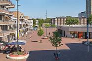 Wagnerplein - Tilburg