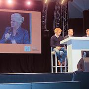 NLD/Arnhem/20121103 - 100 Jarig bestaan NOC/NSF Sportparade, Epke Zonderland,Jaques Rogge, Prins Willem-Alexander