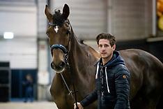 Horse Inspection dressage - 's Hertogenbosch 2020