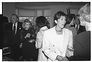 Ghislaine Maxwell, Upper West side, Manhattan. 1995