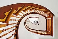 Haddam Staircase