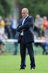 Bristol Director of Rugby, Andy Robinson - Mandatory byline: Dougie Allward/JMP - 07966 386802 - 13/09/2015 - RUGBY UNION - Old Deer Park - Richmond, London, England - London Welsh v Bristol Rugby - Greene King IPA Championship.