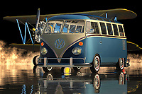 The Volkswagen Kombi Deluxe from 1963 is the legendary traveler's car. It was built on a new concept with many benefits, which meant that it became a hit among the young generation of the time, as well as with the hippies and Bohemians of the time. The car had been inspired by the VW Beetle, which was popular with the German motorist in their teens and twenties at the time, but it did have some bug appeal for the time and it was also a great-looking vehicle in its day. As well as being sporty, it also featured a long tail and a stylish bonnet which hid the engine under the bed.<br /> <br /> The Volkswagen Kombi Deluxe from 1963 still holds the title of being the first car to be fitted with air suspension. This meant that the front wheels were placed higher up than the ones at the back, meaning that they could act as shock absorbers in the event of an impact. Volkswagen enjoyed great success in this new development, especially in the US where sales of their hatchbacks increased exponentially, to the point where it became known as the Volkswagen Beetle. When the company went into private hands, however, things changed dramatically. Sales declined for many years until the 1980's when they were brought out again with a more streamlined look and the air suspension was dropped altogether.<br /> <br /> This classic car is something that will appeal to both young and old, as it is a very roomy interior, with plenty of space to allow luggage and all the accessories that come with it. Many owners also enjoy tuning the car to produce a slightly firmer ride, although many of the older models have retained the hard top with the hard top retained on the roof. These cars are a real symbol of the times in which they lived and they are vehicles which remain highly popular to this day, remaining fresh in the hearts of those who use them every day. So if you have never owned a Volkswagen Kombi Deluxe or are looking to do so, try a test drive to see if you are prepared to embrace the h