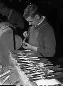 1958 - 25/07 Newbridge Cutlery Special