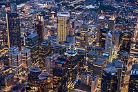 Calgary Metropolis Illuminated