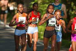 Beach to Beacon 10K , Margaret Wangaru, women's champion,