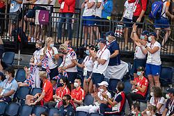 Team Great Britain<br /> Olympic Games Tokyo 2021<br /> © Hippo Foto - Stefan Lafrentz<br /> 27/07/2021no