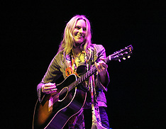 Aimee Mann 27th July 2007