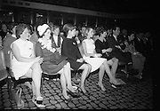 Finals of Housewife of the Year at the Shelbourne Hotel, Dublin..04.11.1968