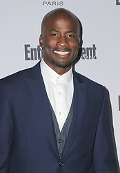 Akbar Gbajabiamila bei der 2016 Entertainment Weekly Pre Emmy Party in Los Angeles / 160916<br /> <br /> ***2016 Entertainment Weekly Pre-Emmy Party in Los Angeles, California on September 16, 2016***