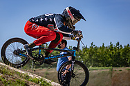 2021 UCI BMXSX World Cup<br /> Round 2 at Verona (Italy)