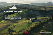 Travel photography produced by Virginia Travel Photographer Jeff Mauritzen for Virginia Tourism Corporation.