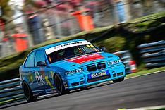 BRSCC BMW Compact Cup 2019