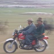 Mongolia. horse race. during the naadam festival in  Khurjit  /   course de chevaux . naadam festival in   Khurjit - Mongolie