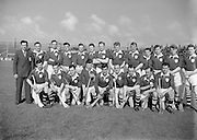1953.155/2185-2186.17031953IPHCF.17.03.1953.17. March 1953.17. Mar 1953.Interprovincial Railway Cup Hurling Championship - Final..Munster.5-7.Leinster.5-5..Leinster Team..............................................................................................................................................................................................................................................................................................................................................................................................................................................................................................................................................................................................................................................................................................................................................................................................................................................................................................................................................................................................................................