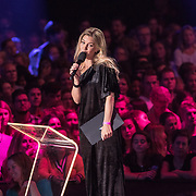 NLD/Amsterdam/20180905- Uitreiking 3FM Awards 2018, Anouk Hoogendijk