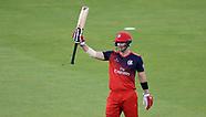 Cricket August 2019