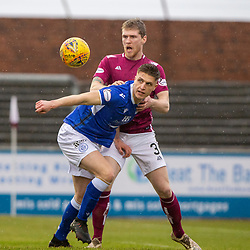 Arbroath v  Queen of the South, Scottish Championship 15/2/2020