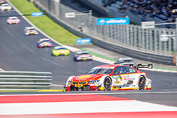 22.05.2016, Red Bull Ring, Spielberg, AUT, DTM Red Bull Ring, Rennen, im Bild Augusto Farfus (BRA, BMW M4 DTM) // during the DTM Championships 2016 at the Red Bull Ring in Spielberg, Austria, 2016/05/22, EXPA Pictures © 2016, PhotoCredit: EXPA/ Dominik Angerer