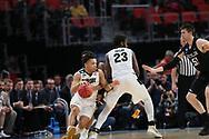 2018 NCAA Men's Basketball,Division 1 Second Round<br /> <br /> No. 10 Butler vs.No. 2 Purdue