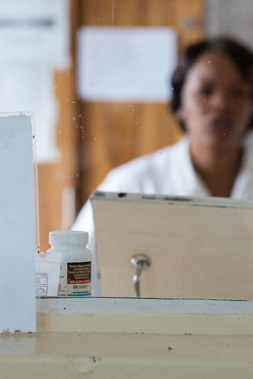 2 March 2017, Ma Mafefooane Valley, Lesotho: Saint Joseph's Hospital is a district hospital in the Ma Mafefooane Valley in Lesotho. The hospital was established in 1937 and is run as a Roman Catholic non-profit institution by the Christian Health Association of Lesotho. As a district hospital, it offers comprehensive healthcare including male, female, paediatric, Tuberculosis and maternity care. It is closely linked with the neighbouring Roma College of Nursing, which runs on similar premises as part of the same institution. Drug supplies are secured to the hospital by means of a Memorandum of Understanding with the government.