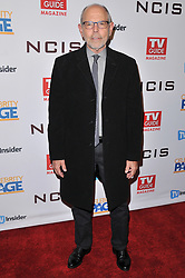 Joe Spano arrives at the TV Guide Magazine and CBS Celebrate Mark Harmon Cover & 15 Seasons Of NCIS held at the River Rock at Sportsmen's Lodge in Studio City, CA on Monday, November 6, 2017. (Photo By Sthanlee B. Mirador/Sipa USA)