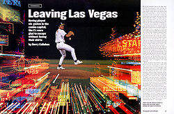 Doug Johns, Sports Illustrated, 1996