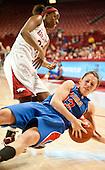 2012 Florida vs Arkansas women's basketball
