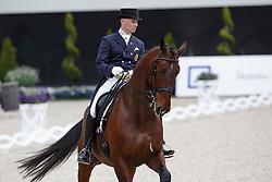 Devroe Jeroen, (BEL), Eres DL <br /> Philips Preis<br /> Weltfest des Pferdesports Aachen 2015<br /> © Hippo Foto - Dirk Caremans<br /> 30/05/15