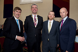 Ken Murphy - Director General of Law Society<br /> <br /> Stuart Gilhooly - President of Law Society<br /> <br /> Shane Phelan - Irish Independent<br /> <br /> Jon Williams - RTE