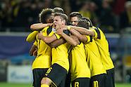 Borussia Dortmund v Real Madrid 270916