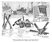 Acanthus Cartoons (Harold Frank Hoar)