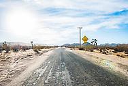 Yucca Valley, CA<br /> October, 2016