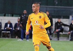 Gustavo Paez in the Absa Premiership match between Cape Town City and Kaizer Chiefs, Cape Town Stadium, 13 September 2017.