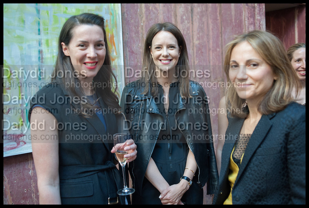 VICTORIA SIDDALL; ARABELLA MUSGRAVE; , Drinks party to launch this year's Frieze Masters.Hosted by Charles Saumarez Smith and Victoria Siddall<br />  Academicians' room - The Keepers House. Royal Academy. Piccadilly. London. 3 July 2014