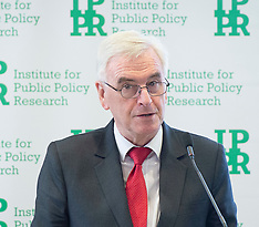 John McDonnell speech 9th May 2019