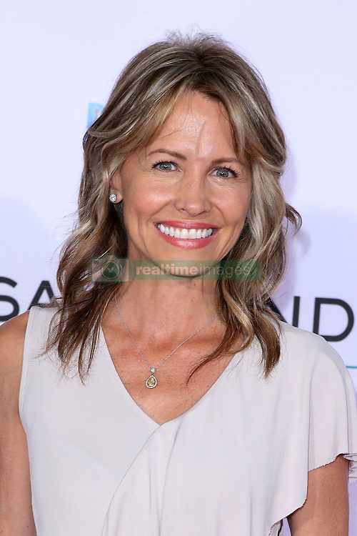 "Krista Tesreau at the Paramount Pictures And Pure Flix Entertainment's ""Same Kind Of Different As Me"" Premiere held at the Westwood Village Theatre on October 12, 2017 in Westwood, California, USA (Photo by Art Garcia/Sipa USA)"
