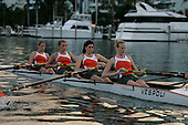 2006 Hurricanes Rowing