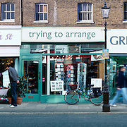 A row of shops on a high street Ray Massey is an established, award winning, UK professional  photographer, shooting creative advertising and editorial images from his stunning studio in a converted church in Camden Town, London NW1. Ray Massey specialises in drinks and liquids, still life and hands, product, gymnastics, special effects (sfx) and location photography. He is particularly known for dynamic high speed action shots of pours, bubbles, splashes and explosions in beers, champagnes, sodas, cocktails and beverages of all descriptions, as well as perfumes, paint, ink, water – even ice! Ray Massey works throughout the world with advertising agencies, designers, design groups, PR companies and directly with clients. He regularly manages the entire creative process, including post-production composition, manipulation and retouching, working with his team of retouchers to produce final images ready for publication.