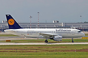 Lufthansa, Airbus A319-100
