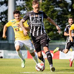 20210731: SLO, Football - Prva liga Telemach 2021/22, NS Mura vs NK Bravo