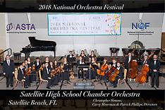Satellite High School Chamber Orchestra