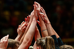 29-05-2019 NED: Volleyball Nations League Netherlands - Bulgaria, Apeldoorn<br /> /